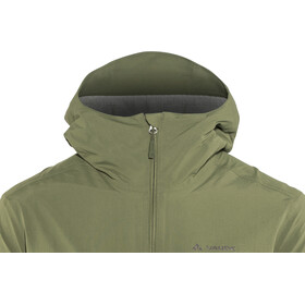 VAUDE Yaras II Jacket Men cedar wood